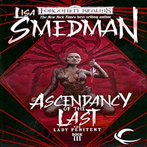 Ascendancy of the Last Audiobook