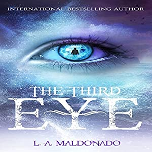 The Third Eye Audiobook