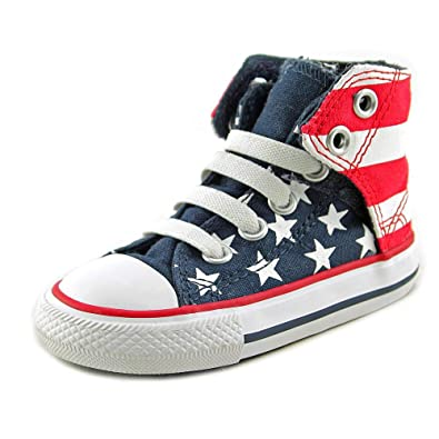 6ddde98763e Amazon.com  Converse Infants Chuck Taylor Easy Slip On Sneakers (3 M US  Toddler)  Shoes