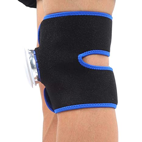 Amazon.com: Wytino - Paquete de hielo para rodilla, flexible ...