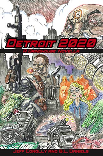 Detroit 2020