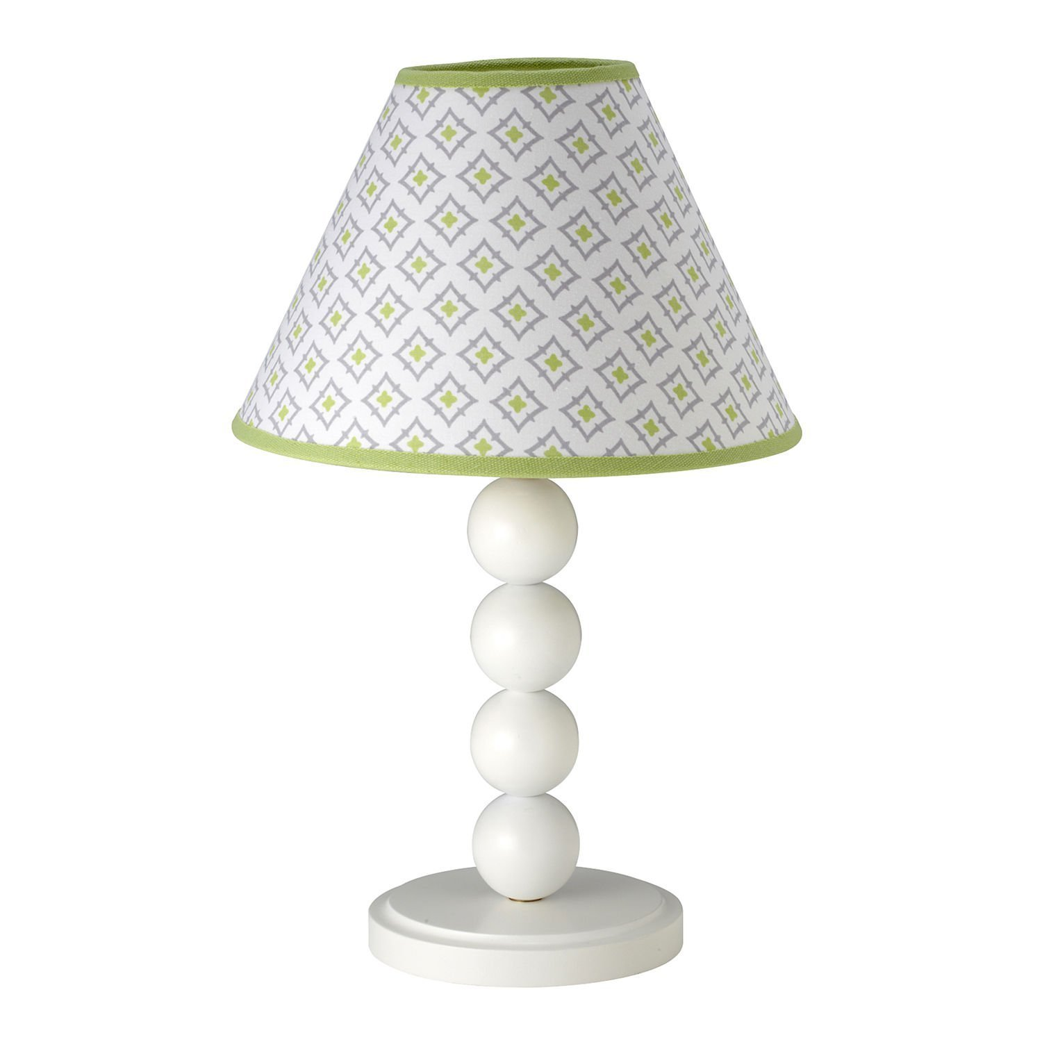 Wendy BellissimoTM Honey Bee Lamp Base and Shade by Crown Crafts