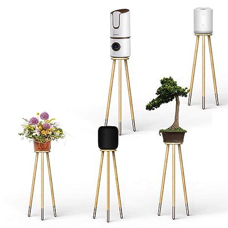 amazon com flower pot holder humidifier stand air purifier stand