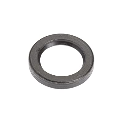 National 5872S Oil Seal: Automotive
