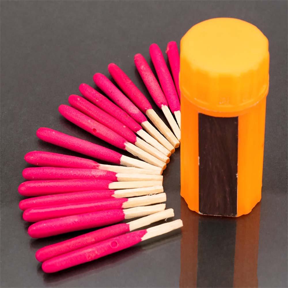 HuaYang Kit de accesorios para estufa de cocina, resistente al viento, resistente a las tormentas, para supervivencia y emergencia