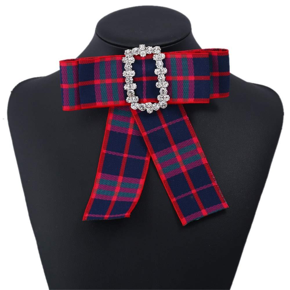 Weentop Ladie Girl Bowknot Pajarita Traje Camisa Corbata ...