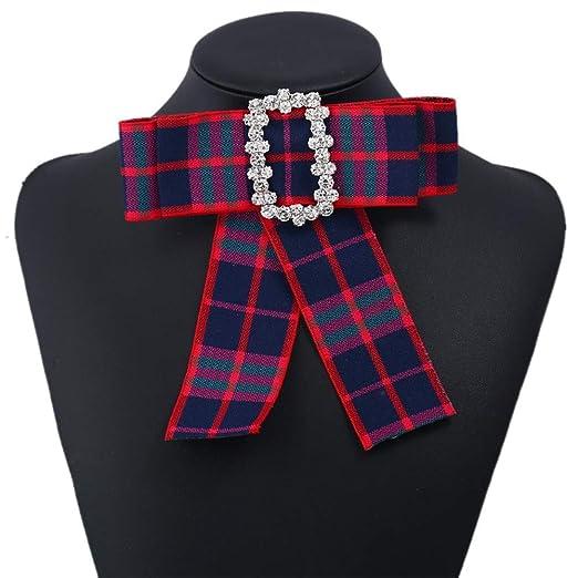 Ju-sheng Corbata Chica Bowknot Pajarita Traje Camisa Corbata ...