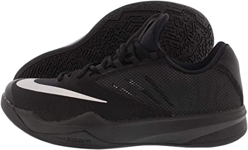 closer at cheap many styles Amazon.com | Nike Zoom Run The One Mens Basketball Trainers 653636 ...
