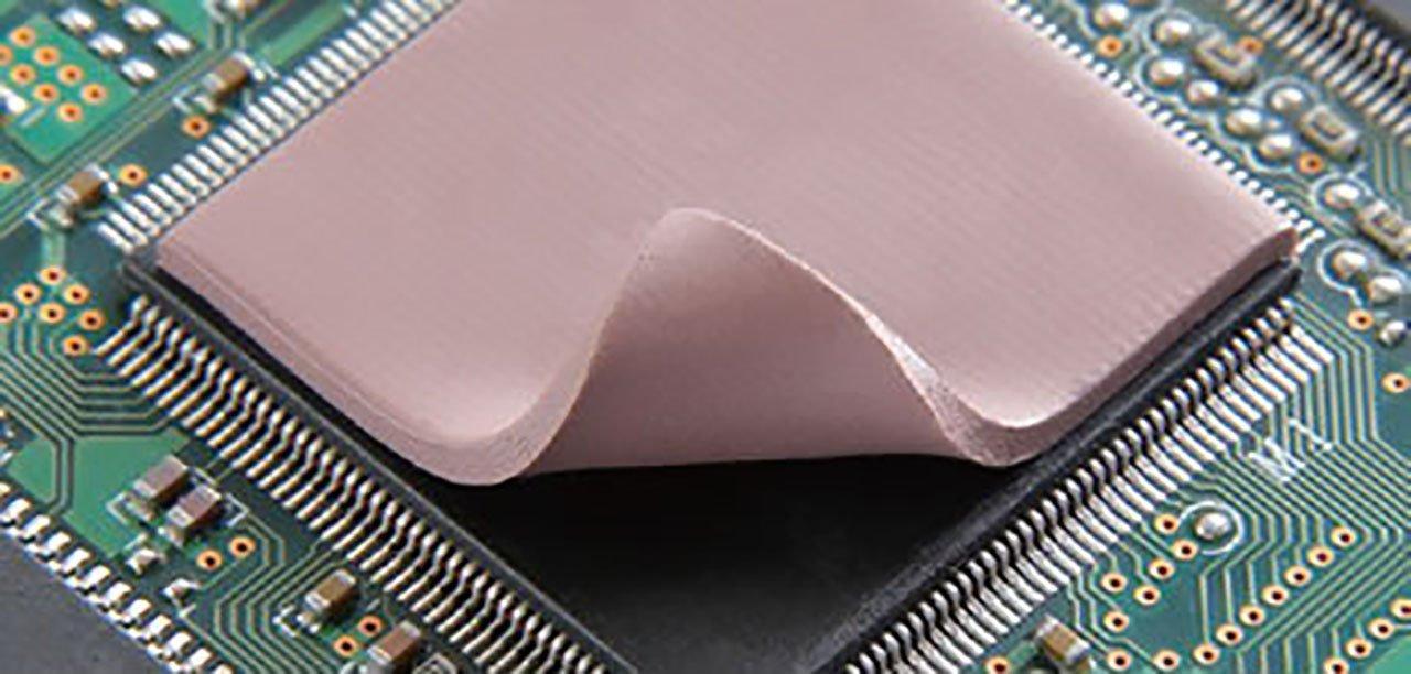 mod/smart Fujipoly Ultra Extreme XR-m Thermal Pad - 100 x 15 x 0.5 - Thermal Conductivity 17.0 W/mK