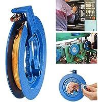 Kite Line Winder - 18cm Kite Line Wickler Grip Wheel + 200M String Flying Tools & Lock Kit Wickelspule