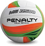 BOLA PENALTY VOLEI MG 3500 VIII