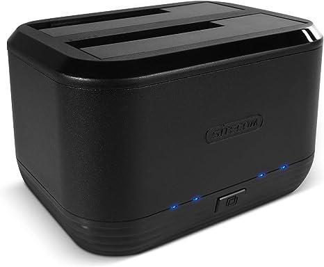 Sitecom MD-394 USB 3.0 Hard Drive Docking Station SATA 2.5