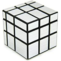 Kajal Toys™ High Stability, Stickerless, Amazing Stress Reliever Easy Turning and Smooth Play Magic Speed Cube Puzzle Toy, 3x3x4