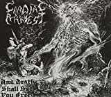 And Death Shall Set You Free by Cardiac Arrest (2014-08-03)