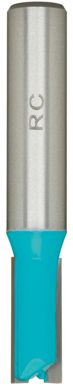 1//2-Inch Extra Length Shank Roman Carbide DC1437 7//16-Inch Straight