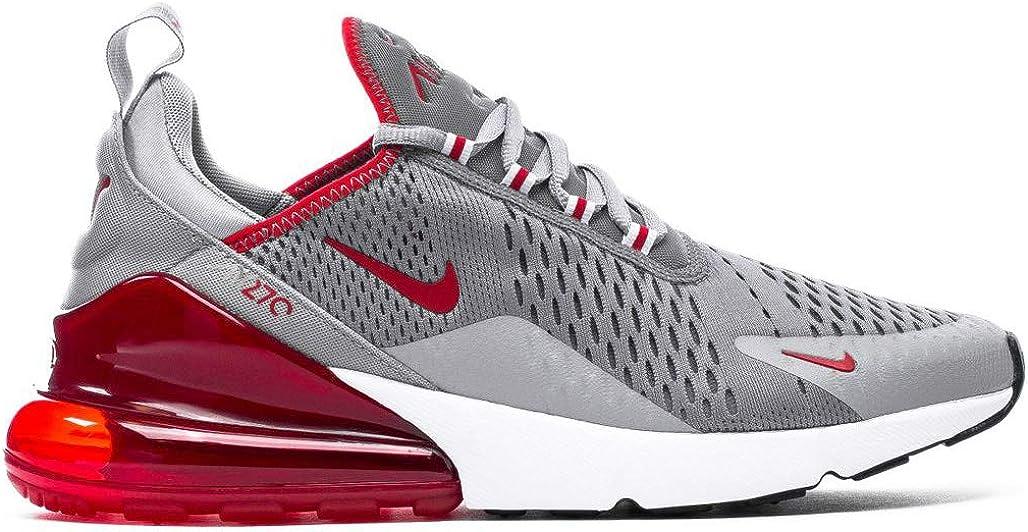 Nike Air Max 270 Mens Casual Running Shoes Cw7048-001