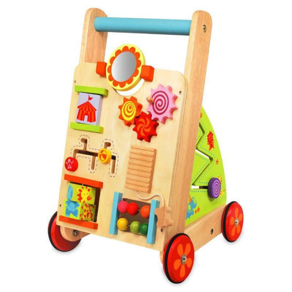 I m Toy Lauflernwagen - I'm Toy Activity Lauflernwagen