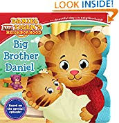 #9: Big Brother Daniel (Daniel Tiger's Neighborhood)