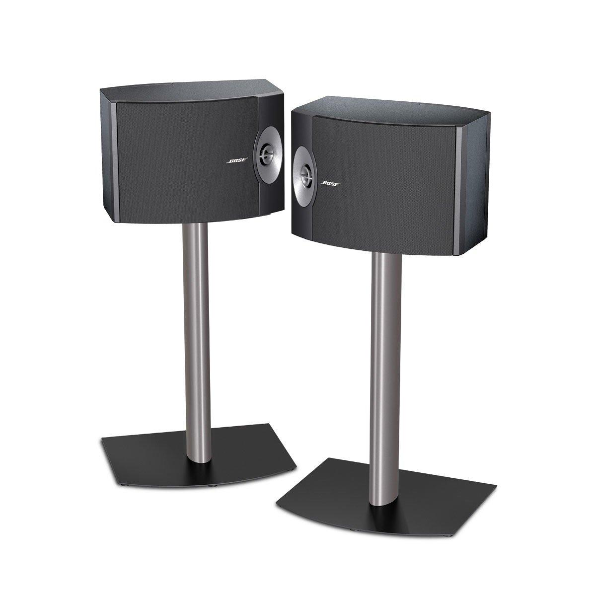 Bose 301-V Stereo Loudspeakers (Pair, Black) by Bose (Image #4)