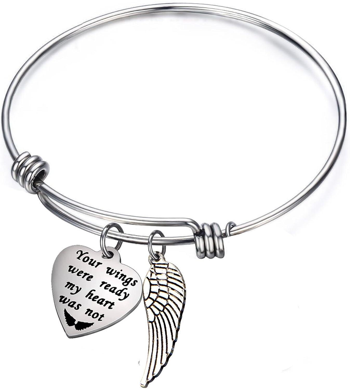 ENSIANTH Memorial Bracelet...