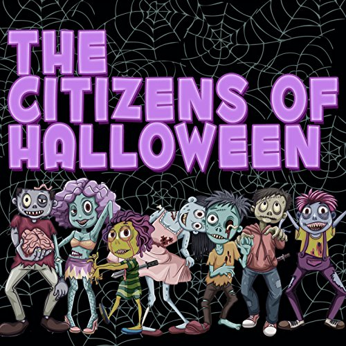 The Citizens of Halloween -