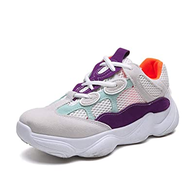 96fa3caa4 BUSIM  35-44  Unisex Mesh Running Stylish Sports Shoes Men s Women s  Breathable Low
