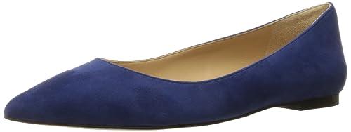 1da18e03a Sam Edelman Women s Rae Ballet Flat  Amazon.ca  Shoes   Handbags