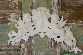 wood appliques for furniture. furniture applique shabby chic moulding appliques cherubs angels u0026 flower basket decorative trim embellishment onlay wood for n