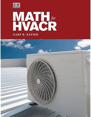 Math for HVACR