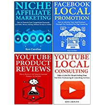 Success Academy: Create Your First Successful Internet Based Business Through Various Social Media Marketing Strategies