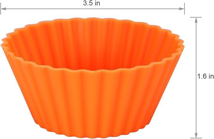 Kaiser 150 Mini-Muffin-Papierbackformen