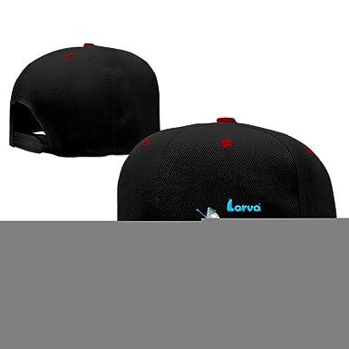 Larva carcasa Hd calle bailando personalizado sombreros gorra ...