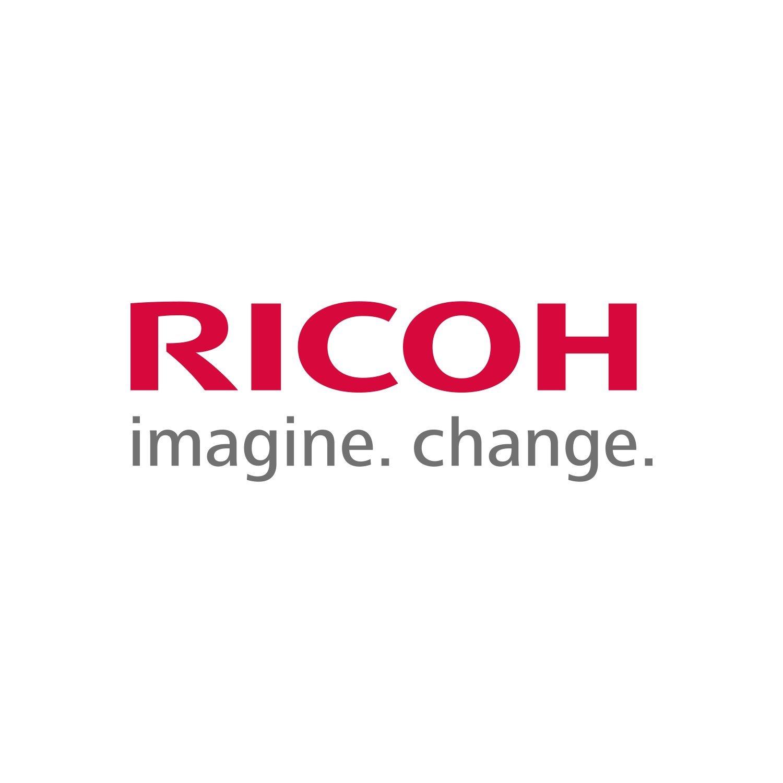 Ricoh Black Developer, 1000 gm, Type 15 (888002) by Ricoh