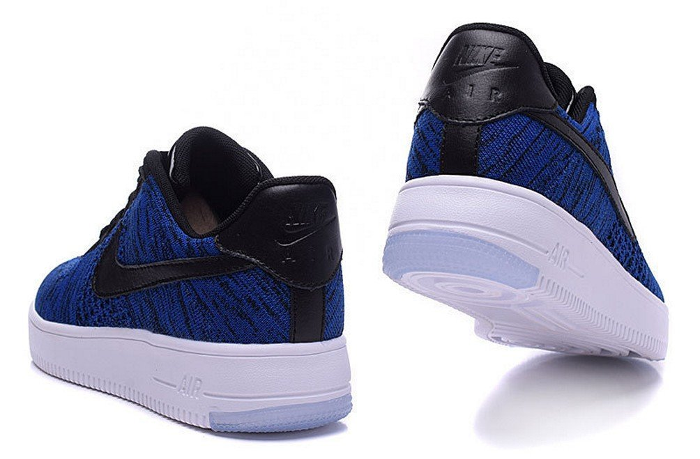 new style f7fd2 f4aa5 ... Nike AIR FORCE 1 LOW ULTRA FLYKNIT mens (USA 7) (UK 6) ...