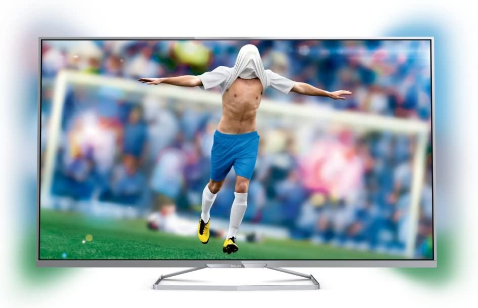 Philips televisor 48pfs6609 (122 cm, 400 Hz): Amazon.es: Electrónica