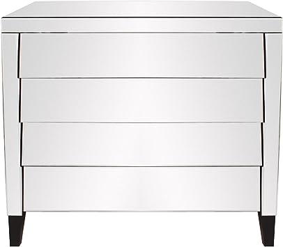 howard elliott mirrored dresser 4