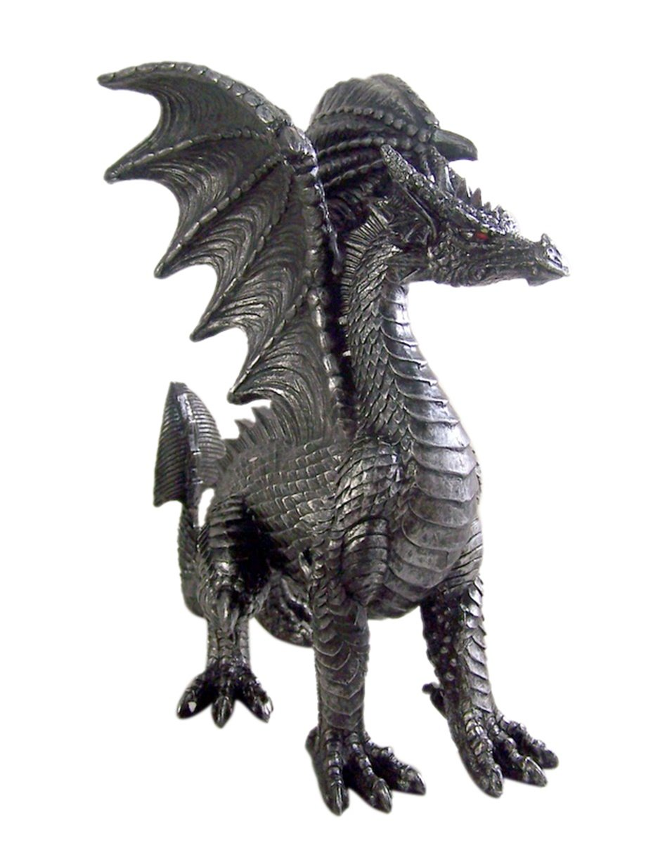 Dragon Apollo 12 Inch Statue DWK Corporation
