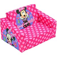 Minnie Mouse Flip Out Kids Sofa
