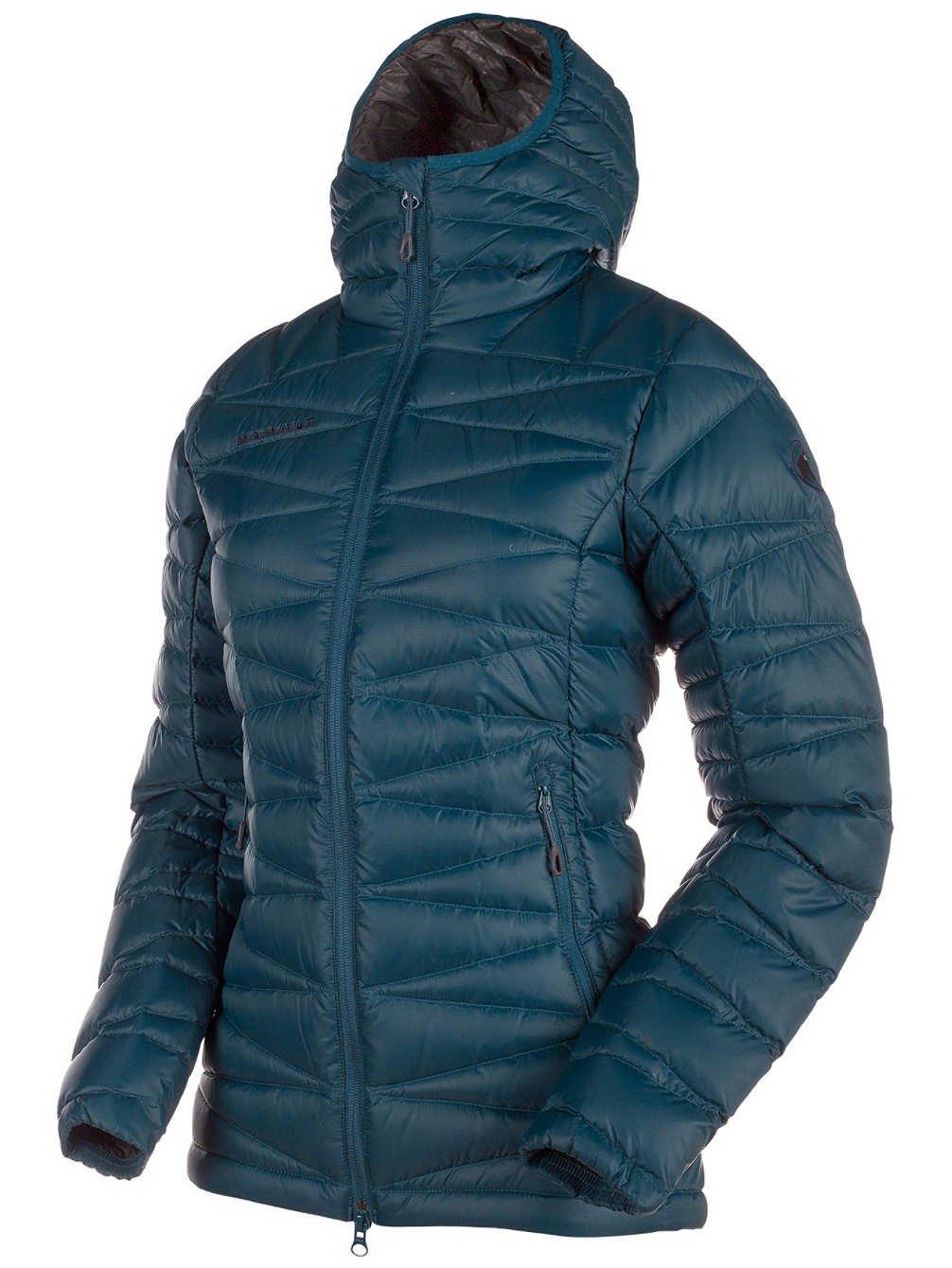 Mammut Miva IS Hooded Women's Jacket orion L B072FKVV47