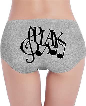 bikini Olympic panties symbol