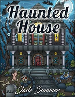 Image result for haunted house jade summer