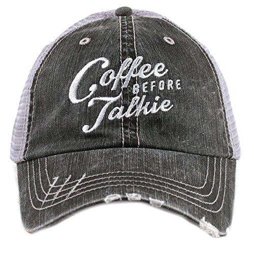coffee baseball cap - 6
