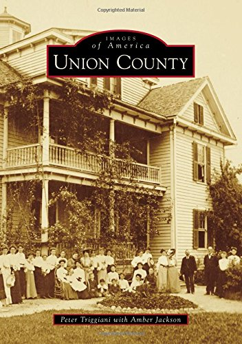 Union County (Images of America) PDF