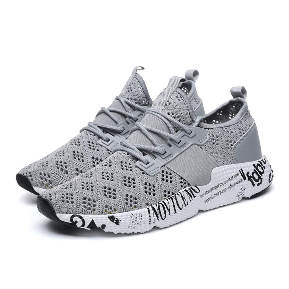 126f036bf2ecb2 AIMEE7 Homme Pas Cher Chaussures de Sport Respirantes Plein Air Sneaker  Running Course Baskets Shoes pour ...