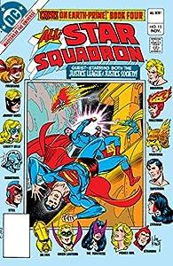 All-Star Squadron (1981-1987) #15