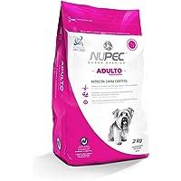 Nupec Croquetas para Perros, Adulto R.P, 2 kg (El empaque puede variar)