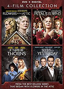 Amazon Com Flowers In The Attic Giftset Dvd Digital