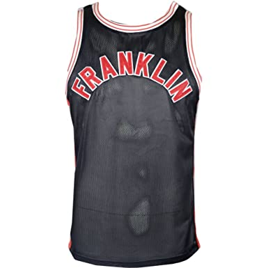 4680e0b24db Franklin   Marshall - Débardeur - Homme Noir Noir - Noir - Large