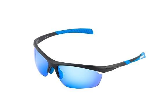 Sunner Gafas de Sol Para Hombre y Mujer Protección UV400 SUP509 Lentes Polarizadas Montura Ligera Resistente