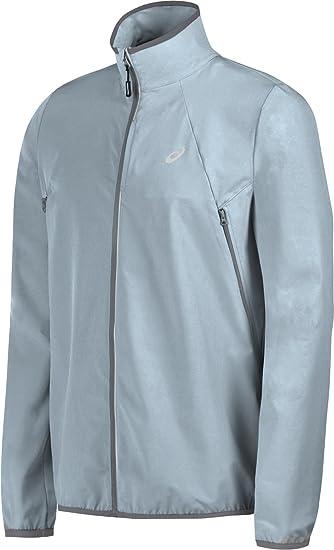 8a942d3d38ca ASICS Men s Lightweight Woven Jacket